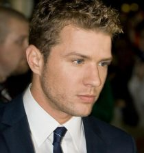 Ryan Phillippe Actor