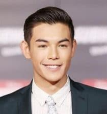 Ryan Potter Actor