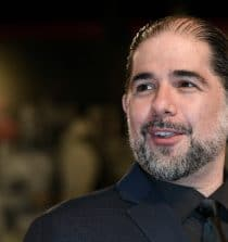 S. Craig Zahler Film director, Screenwriter, Cinematographer, Novelist and Musician
