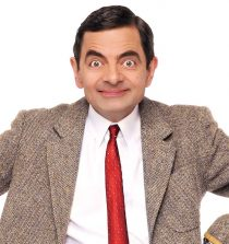 Rowan Atkinson Actor, Comedian and Writer