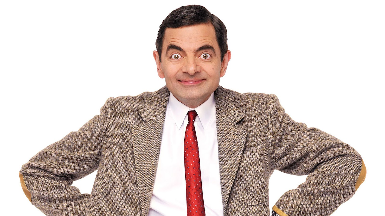 Rowan Atkinson British Actor, Comedian and Writer