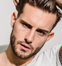 Nico Tortorella Actor and Model