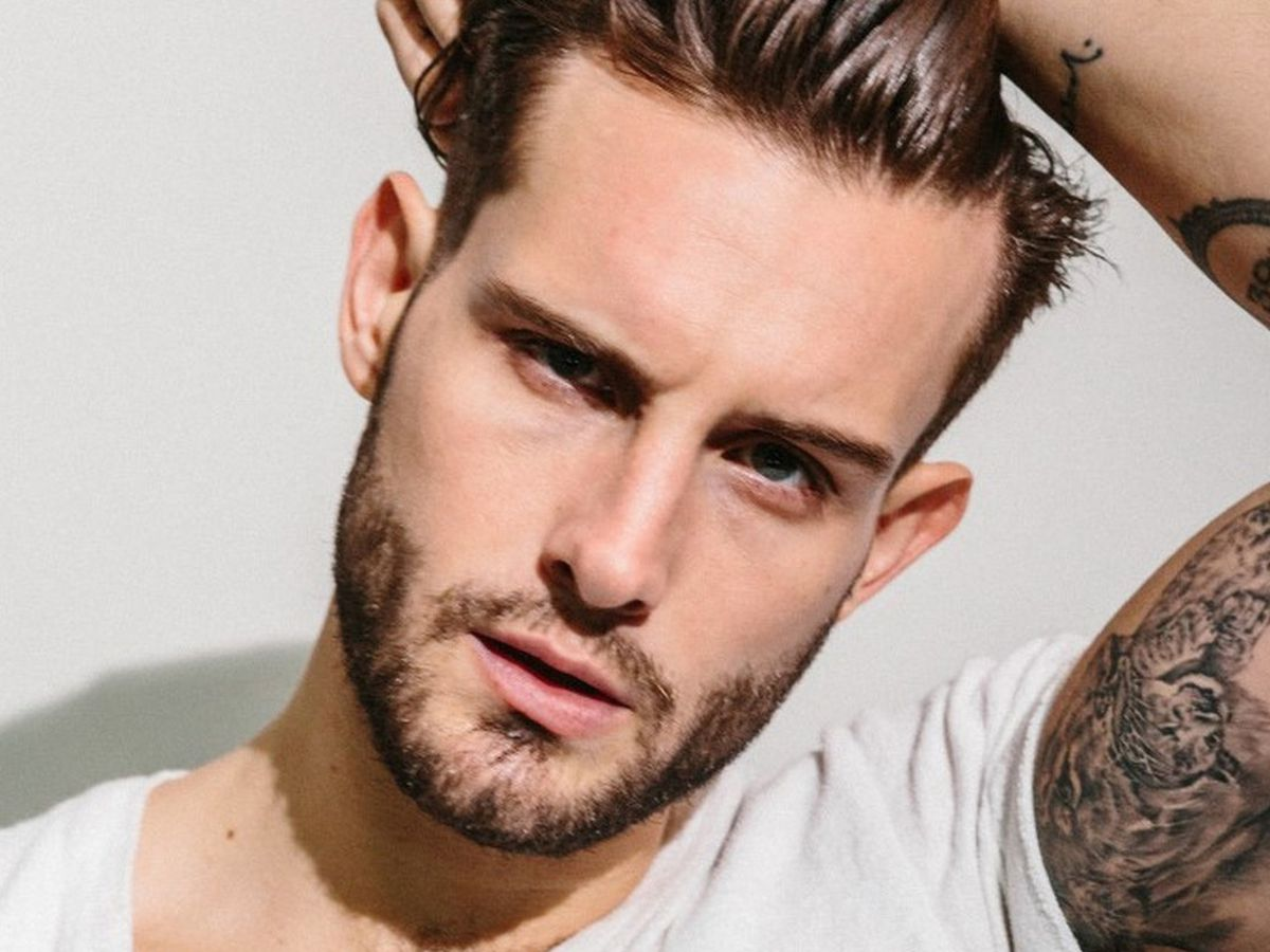 Nico Tortorella American Actor and Model