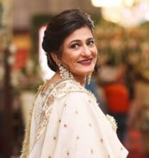 Saba Hameed Actress