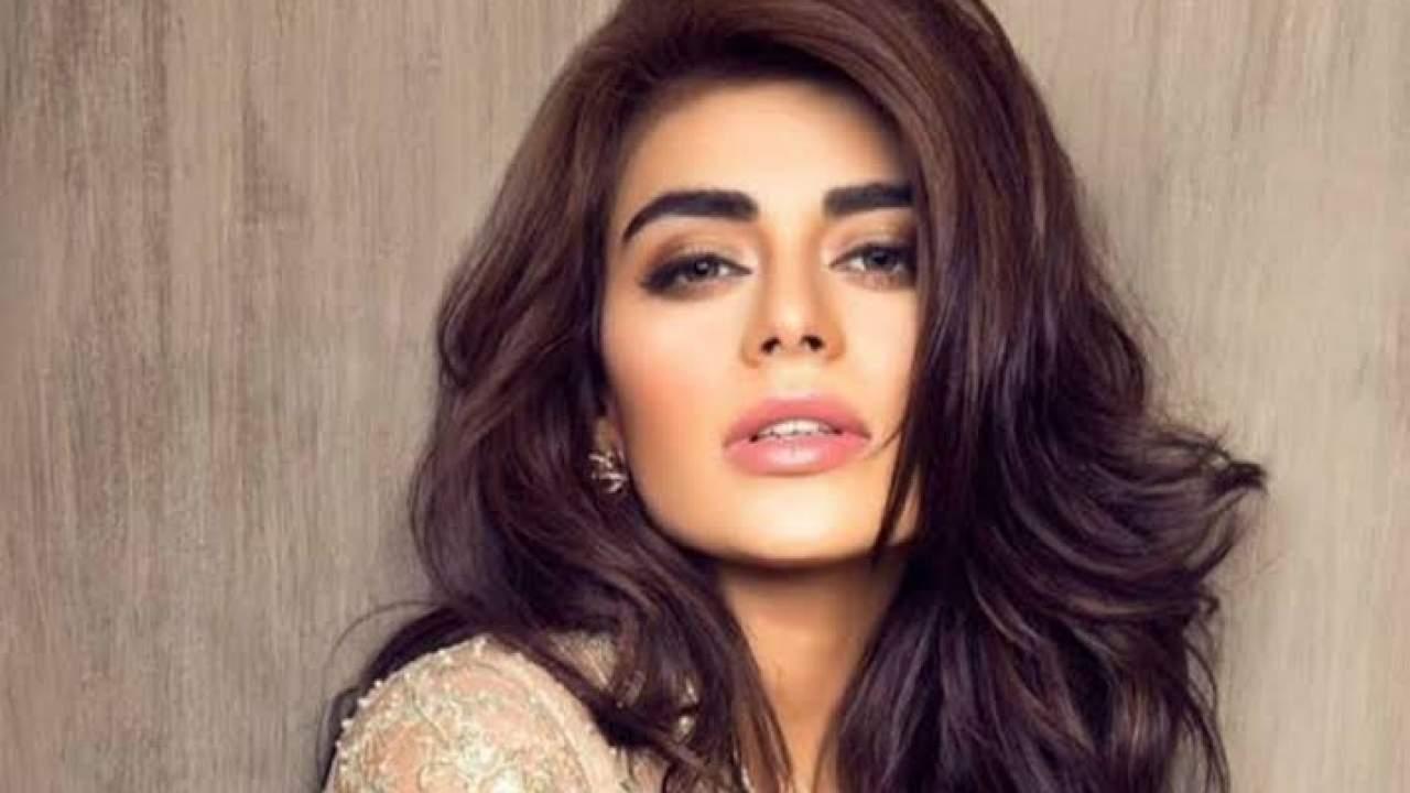 Sadaf Kanwal Pakistani Actress, Model