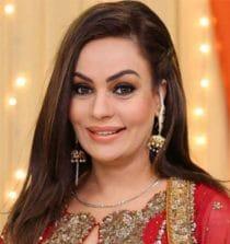 Sadia Imam Actress, Model