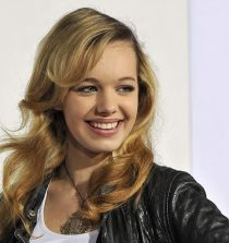 Sadie Calvano Actress