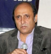 Sajid Hasan Actor
