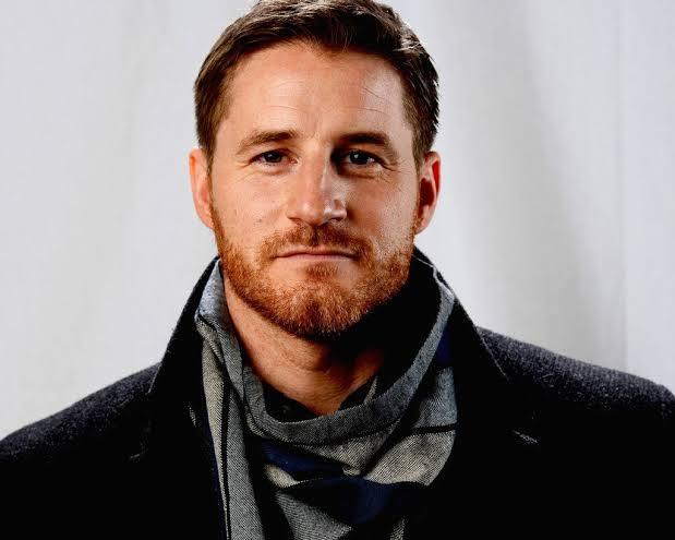 Sam Jaeger American Actor, Screenwriter