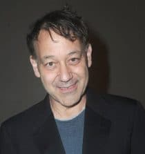 Sam Raimi Filmmaker, Director, Screenwriter, Producer, Actor