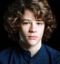 Sam Taylor Buck Actor