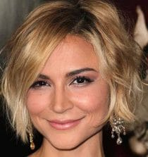 Samaire Armstrong Actress, Fashion Designer, Model