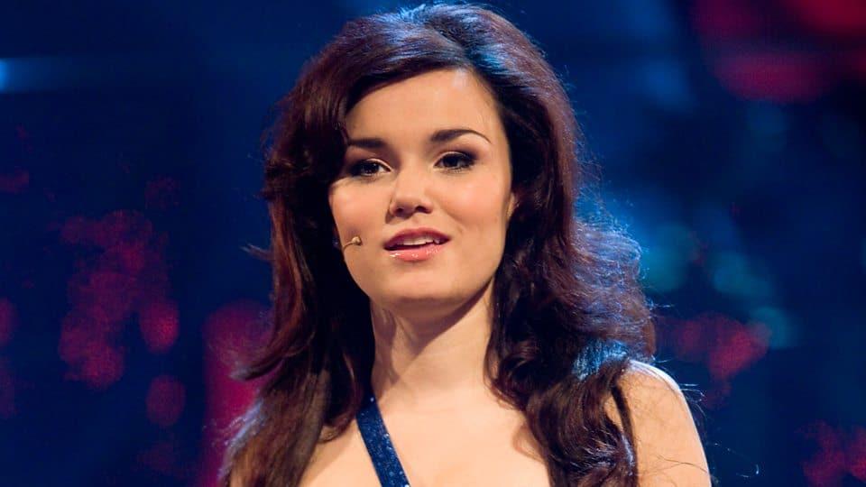 Samantha Barks British Actress, Singer