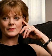 Samantha Bond Actress
