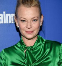Samantha Mathis Actress