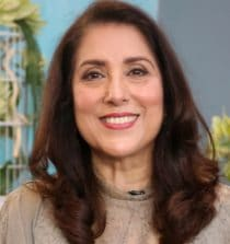 Samina Peerzada Actress, Producer, Director