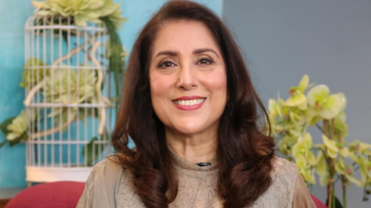 Samina Peerzada Pakistani Actress, Producer, Director