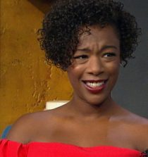 Samira Wiley Actress