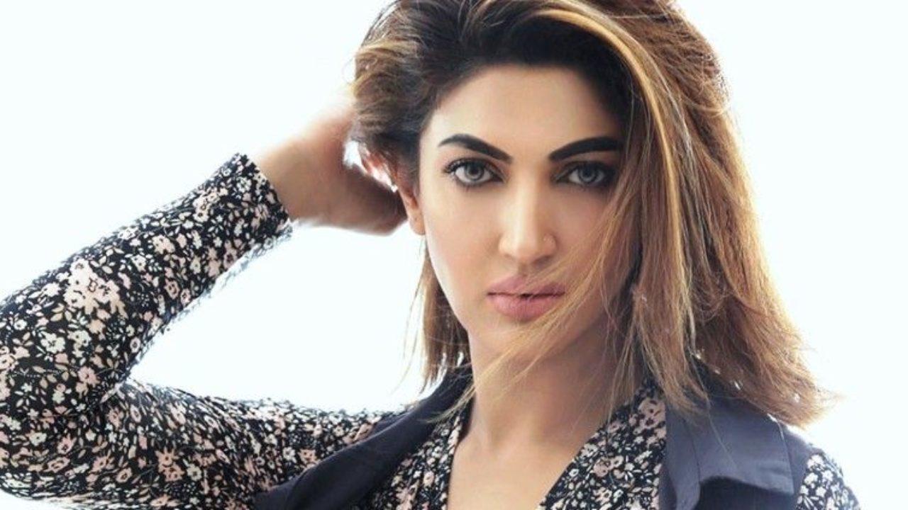 Sana Fakhar Pakistani Actress, Model