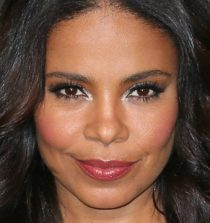 Sanaa Lathan Actress, Voice actress