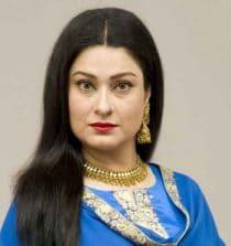 Sania Saeed Actress, TV ost