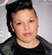 Sara Ramirez Actress