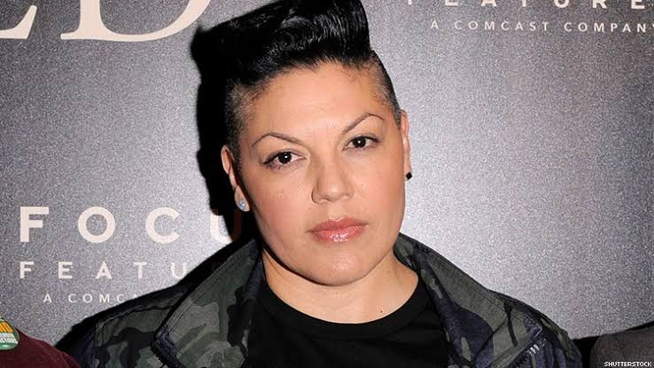 Sara Ramirez Mexican, American Actress