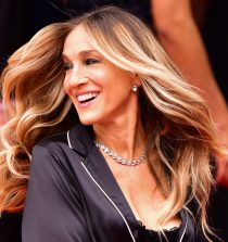 Sarah Jessica Parker Actress, Producer and Designer