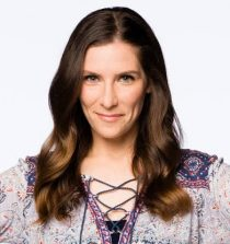 Sarah Levy Actress