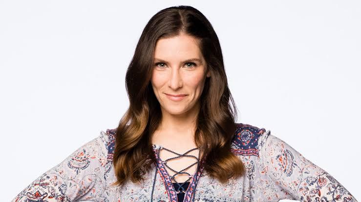 Sarah Levy Canadian Actress