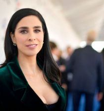 Sarah Silverman YouTuber, Producer, Screenwriter