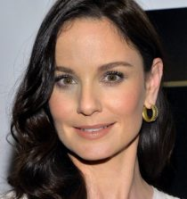 Sarah Wayne Callies Actress