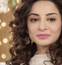 Sarwat Gilani Actress, Model, TV Actress, Voice Actress