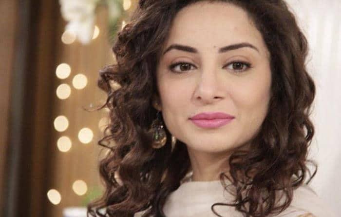 Sarwat Gilani Pakistani Actress, Model, TV Actress, Voice Actress
