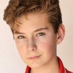 Sawyer Sharbino American Actor