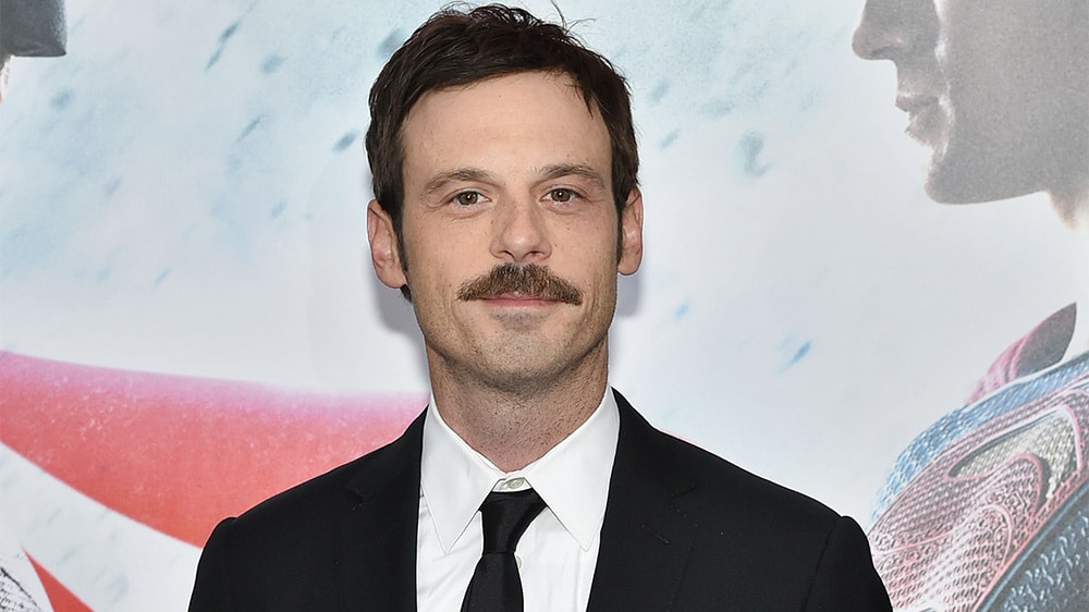 Scoot McNairy American Actor, Producer