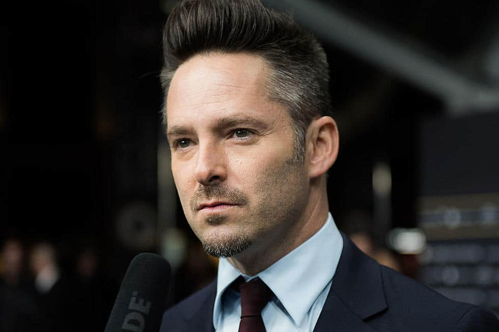 Scott Cooper American Director, Screenwriter, Producer and Actor