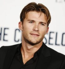 Scott Eastwood Actor, Model, Producer, Director