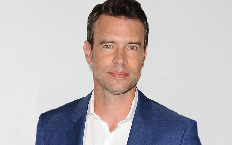 Scott Foley American Actor, Director and Screenwriter