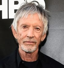 Scott Glenn Actor