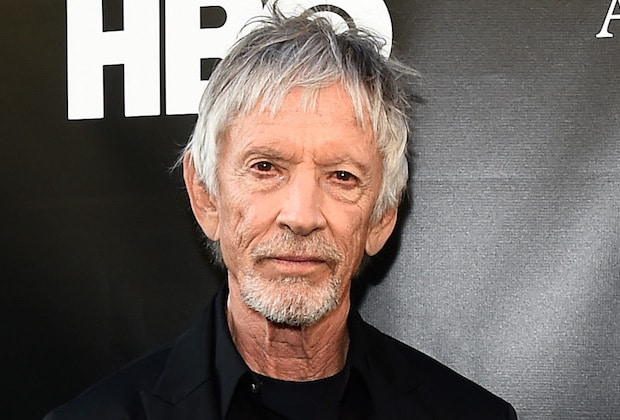 Scott Glenn hights