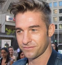 Scott Speedman Actor