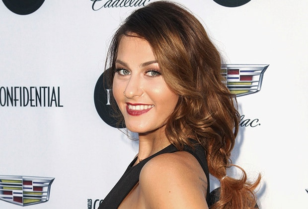 Scout Taylor-Compton American Actress