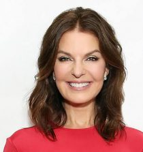 Sela Ward Actress, Author, Producer