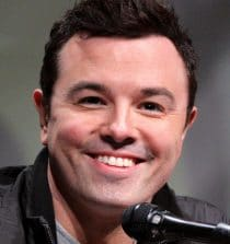 Seth MacFarlane Actor
