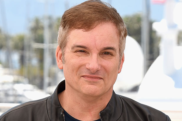 Shane Black don
