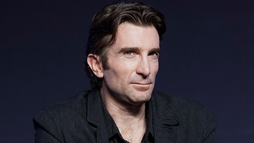 Sharlto Copley South African Actor