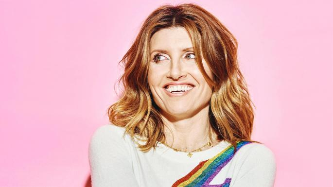 Sharon Horgan Irish Actress, Writer, Comedian, Producer