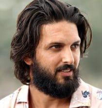 Shazad Latif Actor