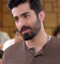 Sheheryar Munawar Actor and Film Producer